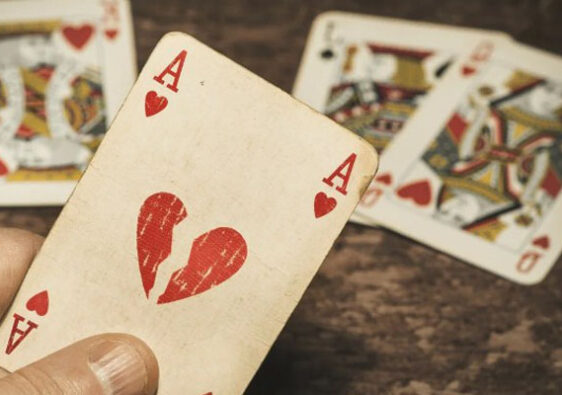 Карточный долг или семейная верность