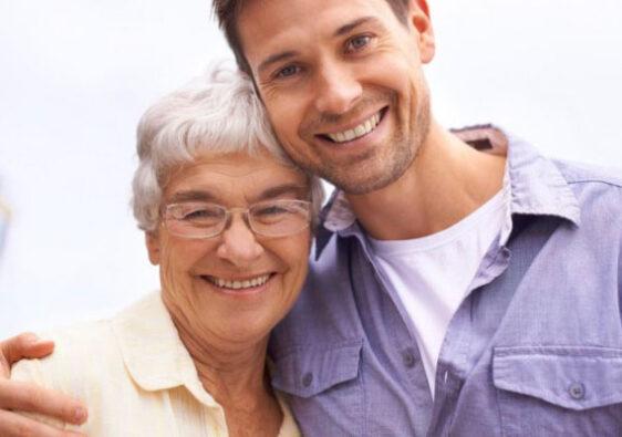 Бабушкино счастье в обмен на свадьбу